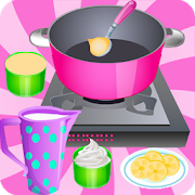 Cooking Games Ice Cream Banana 3.0.0