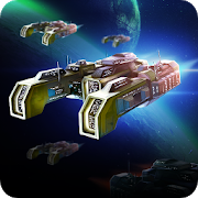 Pocket Starships - PvP Arena: Space Shooter  MMO 1.1.177