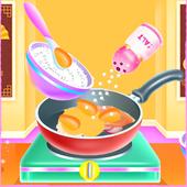 Sweets Cooking Menu 2