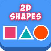 2D Shapes 1.0.0