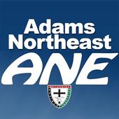 Adams Northeast Columbia SC 1.0.87
