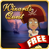 Wizard's Quest FREE 1.0.57