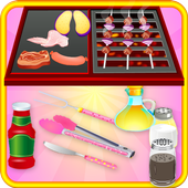 cooking games grill decoration 1.0.0