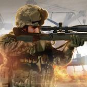 Dock Sniper Shooting