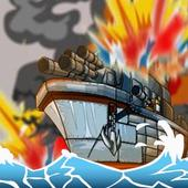 Warship Combat:Simulation