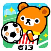 Tappi Bear - Tap Tap Kick 3.5