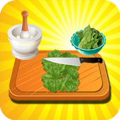 cook authority games cooking