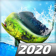 Let's Fish: Sport Fishing Games. Fishing SimulatorTen Square Games: Sport Hunting and Fishing GamesSimulation 5.12.0