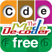 Mode Decoder FREE 1.0.5