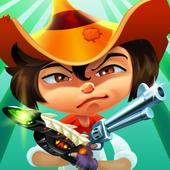 Cowboy vs UFOsEnergeticArcade
