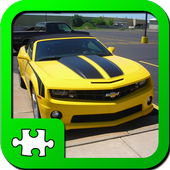 Puzzles Cars 2.2.3