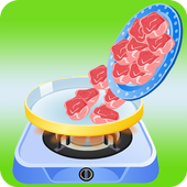 Cooking Games - Meat maker 3.0.0