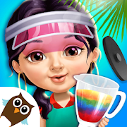 Sweet Baby Girl Summer Fun 2 - Sunny Makeover Game 7.0.1511