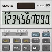 Casio Calculator 1.4.3