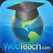 WebTeach.com - Mobile App.