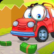 Wheelie 7 - Detective 1.5.0