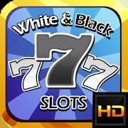 White n Black Slot Machine