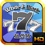 White n Black Slot Machine 1.0.7