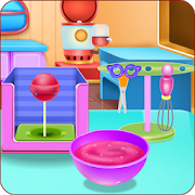 Candy Factory - Decoration and Cooking 1.0.1