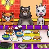 Kitty Kate Food Restaurant 1.0.3