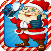 Christmas Hidden Objects Game 1.0.0