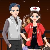 Nurse's Love Date - Nurse game