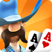 Governor of Poker 2 - OFFLINE POKER GAMEYouda Games Holding B.V.Card