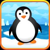 Dizzy Penguins admob