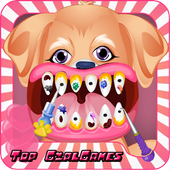 Crazy Dog Dentist - Girl Game 1.0.1