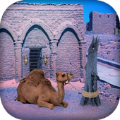 Escape Game - Desert Camel 1.0.7