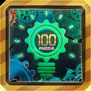 Puzzle Games - 100 Fun Puzzles 1.0.4