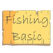 Fishing Basic