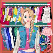 Princess Doll Fashion Dress Up 6.4.8