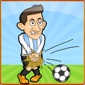 Dkicker Football Game 1.0.1