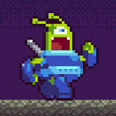 Drib the Flappy Alien 1.3