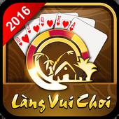 Làng Vui Chơi: Game doi thuong 1.0.0