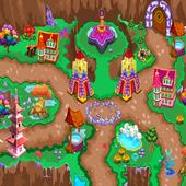 Escape Games UnderWorldGames2JollyAdventure