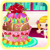 Cooking Games - chocolate Cupcake Games 1.0.2