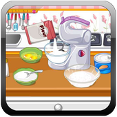 Strawberry Cheesecake - Cooking Games 1.0.5
