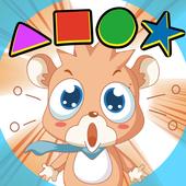 Hamster Patterns 1 寻宝游戏 1 1.0