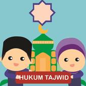 Hukum Tajwid - S.Aisah M.Hatta 1.0.0