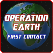 Operation Earth First ContactJay2TechAction