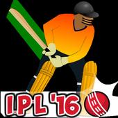 World Cricket: I.P.L T20 2016 0.1.2