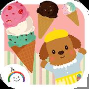 どうぶつシェフのアイスクリームやさん(クッキングおままごと) 1.2.0