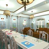 Escape a Tea Salon 1.1.1