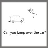 Jump over the car 2.1.0