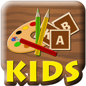 Kids puzzle game 1.0.5