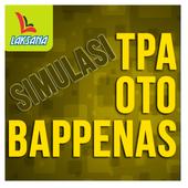 Simulasi TPA OTO BAPPENAS 2.3