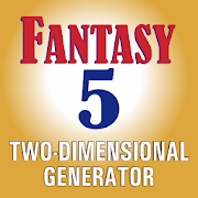 Lotto Winner for Fantasy 5 Lottery 1.1.0