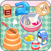 Cook a candy birthday cake 1.0.0